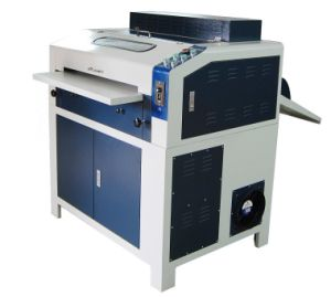 (WD-LMB24) 24inch with Cabinet UV Coating Laminating Machine pictures & photos