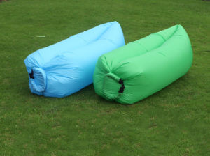 The Most Popular Inflatable Camping Night Sleeping Bed (C322) pictures & photos