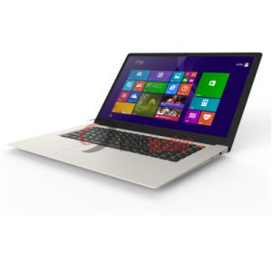 15.6inch HD Intel Cherrytrail Z8350 Quad-Core 1.84GHz Laptop with 4G/64G (AZ156) pictures & photos