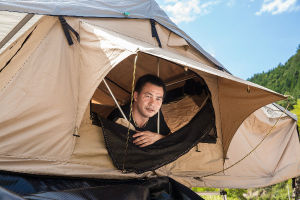 Outdoor Folding Camping Tent pictures & photos
