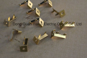 Metal Stamping Machine Part Stamping Metal Parts pictures & photos