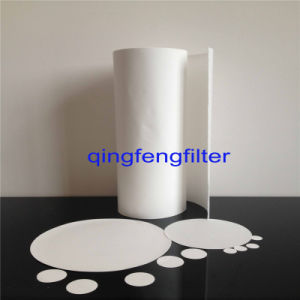 Nylon (N6&N66) Filter Paper Nylon Filter Membrane for Solvent Filtration pictures & photos