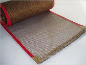 PTFE Open Mesh Conveyor Belt for Fabric Dryer pictures & photos