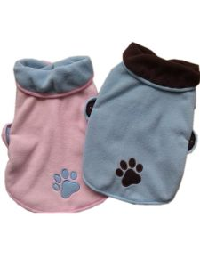 Fleece Dog Coat Clothes Pet Supply pictures & photos