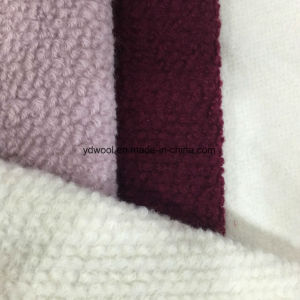 Islands Wool Fabric Ready Greige pictures & photos