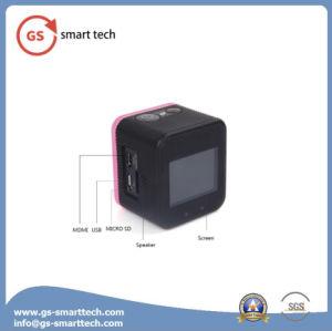 Gyro Anti Shake Function Ultra HD 4k Sport DV 2.0′ Ltps LCD WiFi Sport DV Action Mini video pictures & photos