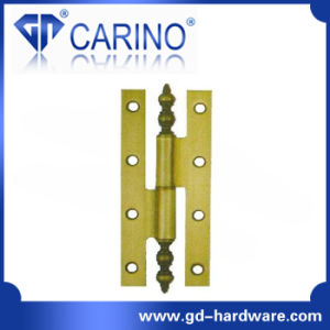 """H"" Hinge (H Type Iron Door Hinge With Many Kinds of Surface) (HY815) pictures & photos"