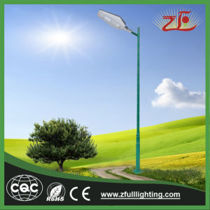 Waterproof 20W Integrated Solar Street Light with Ce RoHS Approved pictures & photos