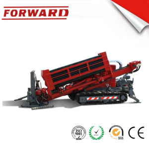 22t Forward Horizontal Directional Drilling Equipment for Tunnel Excavation Communication