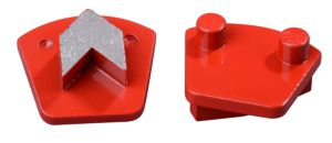 for Prep/Master Diamond Metal Bond Floor Grinding Tools for Surface Processing pictures & photos