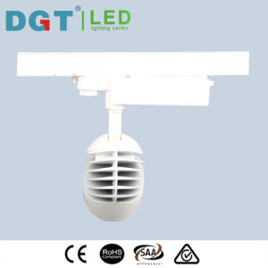35W Gallery Global COB LED Track Light pictures & photos