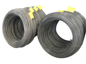Chq Drawn Wire Swch18A with Phosphate Coated pictures & photos