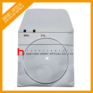 1.499 Bifocal Round Top Optical Lens UC pictures & photos