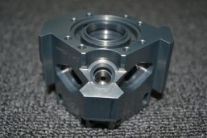 CNC Machined Anodized Aluminum/Aluminum CNC Machining/CNC Aluminum Parts pictures & photos