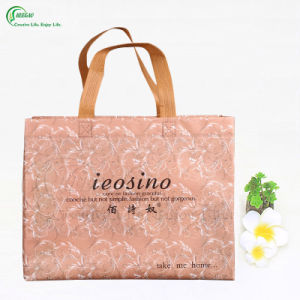 High Quality Promotional Non Woven Shopping Bag (KG-PN014) pictures & photos