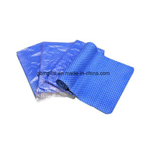 100% Cotton Custom Printed Cotton Towel for Beach Promotion Supersoft OEM High Quality Velour pictures & photos