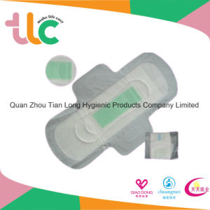 Those Days Sanitary Napkin Product Sanitary Napkin with Negative Ion