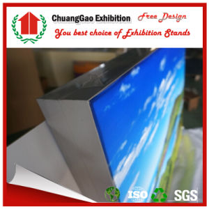 Display Frameless LED Light Box for Advertising pictures & photos