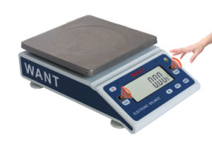 Benchtop Scale 0~15kg pictures & photos