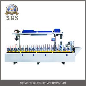 Hongtai Aluminum Cladding Machine The Door Line Cladding Machine pictures & photos