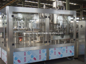 Natural Juice Production Line (RCGF18-18-6) pictures & photos