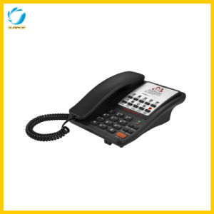 Smart Hotel Room Telephone with Waterproof Design pictures & photos