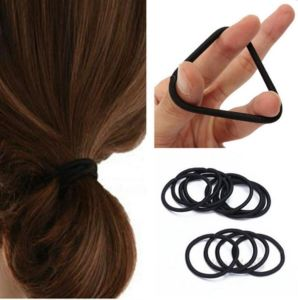 New Style Elastic Rubber Hair Band pictures & photos