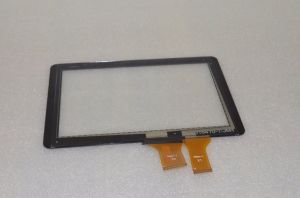 17 Inch TFT LCD Display Panels with Capacitive Touch Screen pictures & photos