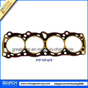 11044-01m00 Auto Spare Parts Cylinder Head Gasket for Nissan