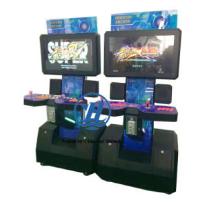 2017 New Arcade Game Machine with xBox360 Multi Games for Sale (ZJ-AR-X360-N) pictures & photos