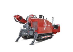22t Forward Horizontal Directional Drilling Equipment for Tunnel Excavation Communication pictures & photos