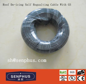 Ce, GS and UL Approved Roof & Gutter De-Icing Cable (SHRD) pictures & photos