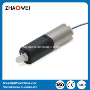 Planetary Geared Coreless Brushless DC Motor with 700: 1 Ratio pictures & photos