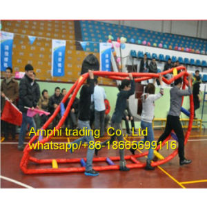 Inflatable Sport Game Inflatablle Race Toys pictures & photos