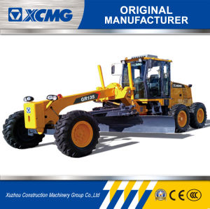 XCMG Hot Sale Official Manufacturer Gr135 Motor Grader pictures & photos