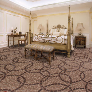 Machine Made Tufted Nylon Carpet Hight Quality pictures & photos