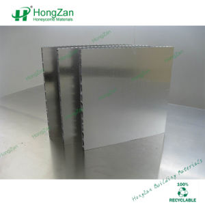 Aluminum Honeycomb Panels for Wall Cladding pictures & photos