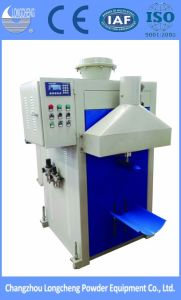 Stainless Steel Valve Bag Packaging Machine pictures & photos