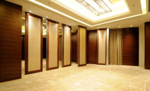 Movable Partition Walls for Hotel Meeting Rooms pictures & photos