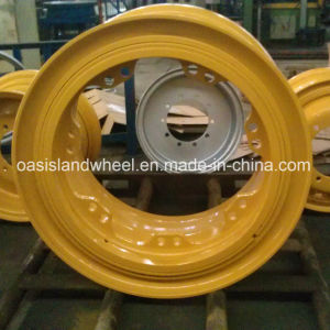 Steel Mining OTR Rim (63-36.00/5.0 63-44.00/5.0) for Eathmover pictures & photos