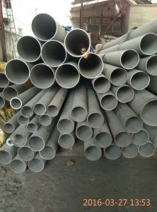 China Manufacturer Square Stainless Steel Tube pictures & photos