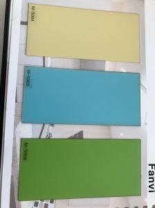 1.2mm Matt Surface Acrylic Sheet pictures & photos