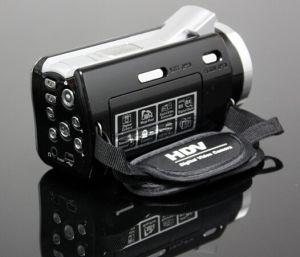 8X Zoom Full HD 1080P Waterproof Digital Video Camera pictures & photos
