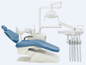 Suntem St-D303 Dental Unit with Ce pictures & photos