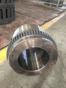 Alloy Steel Forging Gear Wheel pictures & photos