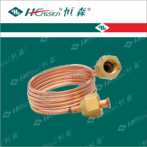 Capollary/ Refrigeration Fittings/Copper Fittings/Refrigeration Parts pictures & photos
