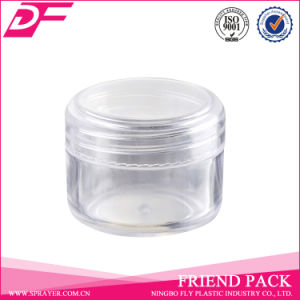 25ml PS Cream Jar for Personal Care, PS Cosmetics Cream Empty Jar pictures & photos