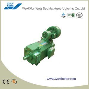 Z4 DC Motors Z4-112/2-1-1, Motor for Aluminium Profile Manufacturing