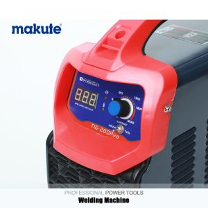 Welder Machine Good Quality with (CE/GS) (TIG-200PVO) pictures & photos