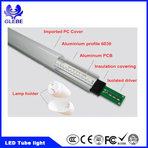 T8 LED Tube 4 Inch 18W Tube Light pictures & photos